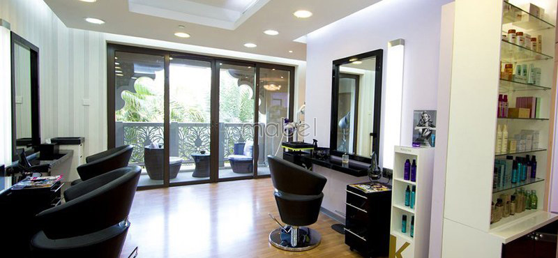 Best nail salons in Dubai
