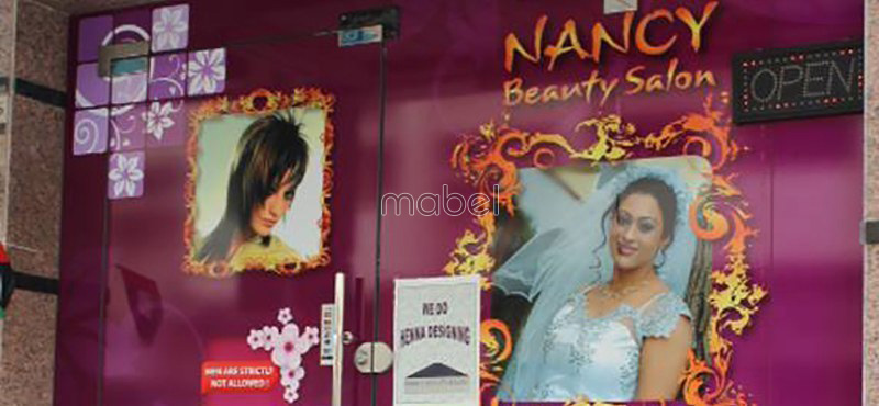 nancy beauty salon in karama dubai mabel